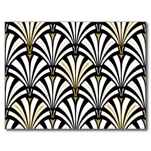 Art deco patterns clipart banner freeuse stock Image of Art Deco Clipart #3327, Art Deco And Art Nouveau On Art ... banner freeuse stock