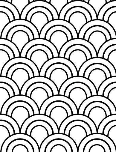 Art deco patterns clipart svg library library Art Deco Clip Art & Art Deco Clip Art Clip Art Images - ClipartALL.com svg library library