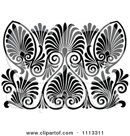 Art deco patterns clipart jpg royalty free stock Art deco patterns clipart - ClipartFest jpg royalty free stock