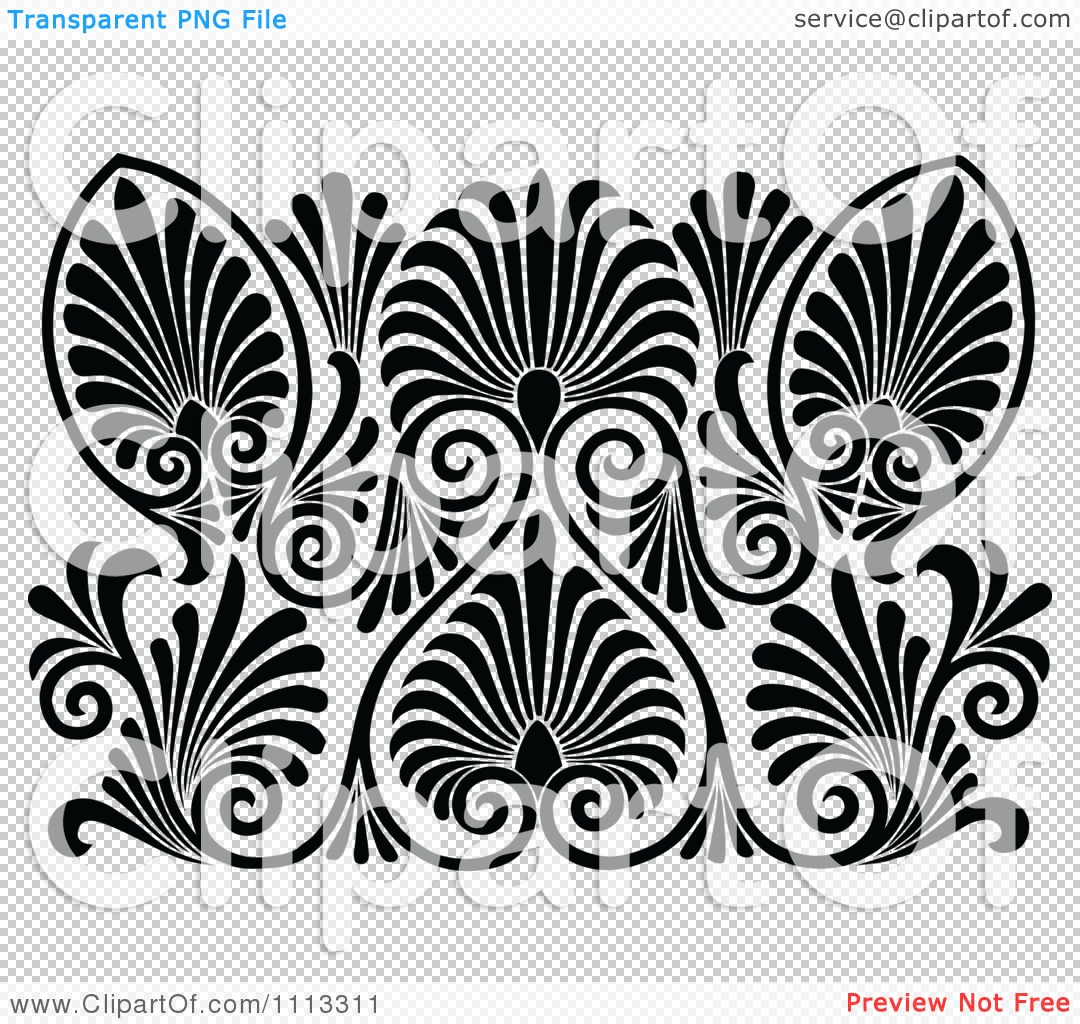 Art deco patterns clipart royalty free library Art deco patterns clipart - ClipartFest royalty free library
