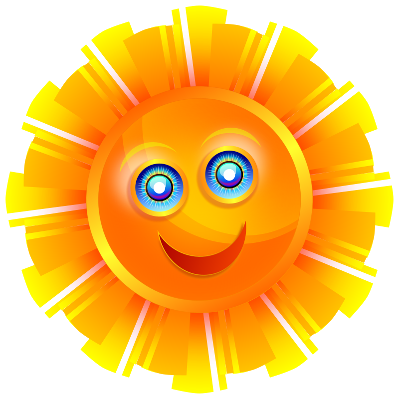 Mean sun man clipart graphic free download Free to Use & Public Domain Space Clip Art - Page 18 | MOOD SWINGS ... graphic free download