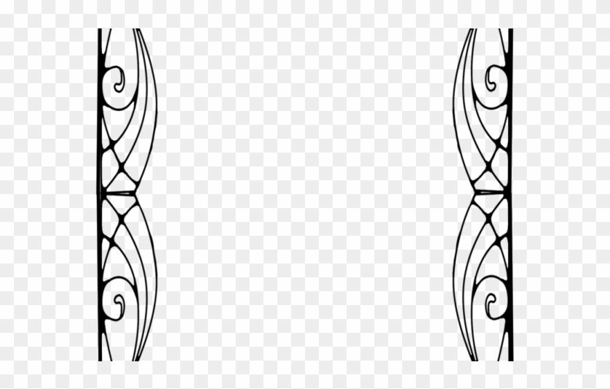 Art deco vectors clipart svg royalty free download Line Clipart Art Deco - Frame Vector Png Art Deco Transparent Png ... svg royalty free download