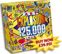 Art explosion clipart for mac image free download Art Explosion 125,000 MAC - BMSoftware image free download