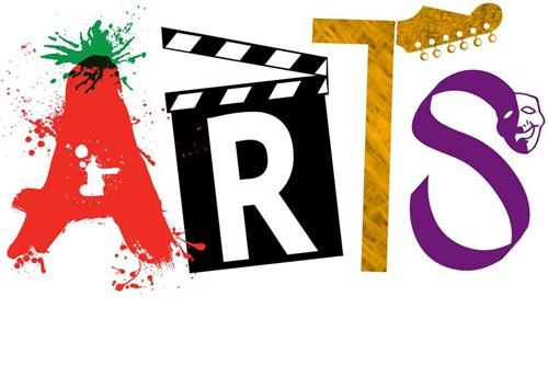 Art festival clipart vector royalty free Fine Arts Festival - Manchester High School vector royalty free