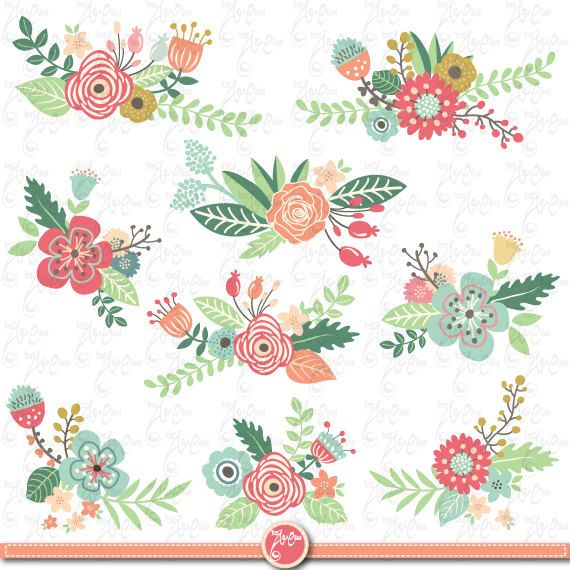 Art flowers pictures free picture free 17 Best ideas about Flower Clipart on Pinterest | Doodle flowers ... picture free