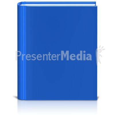 Art front cover clipart. Facing book colored education