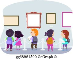Art gallery cliparts clip art library Museum Clip Art - Royalty Free - GoGraph clip art library