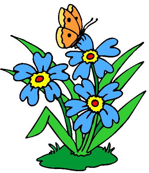 Art images of flowers svg freeuse Clip Art Flowers Graphics Clipart - Clipart Kid svg freeuse