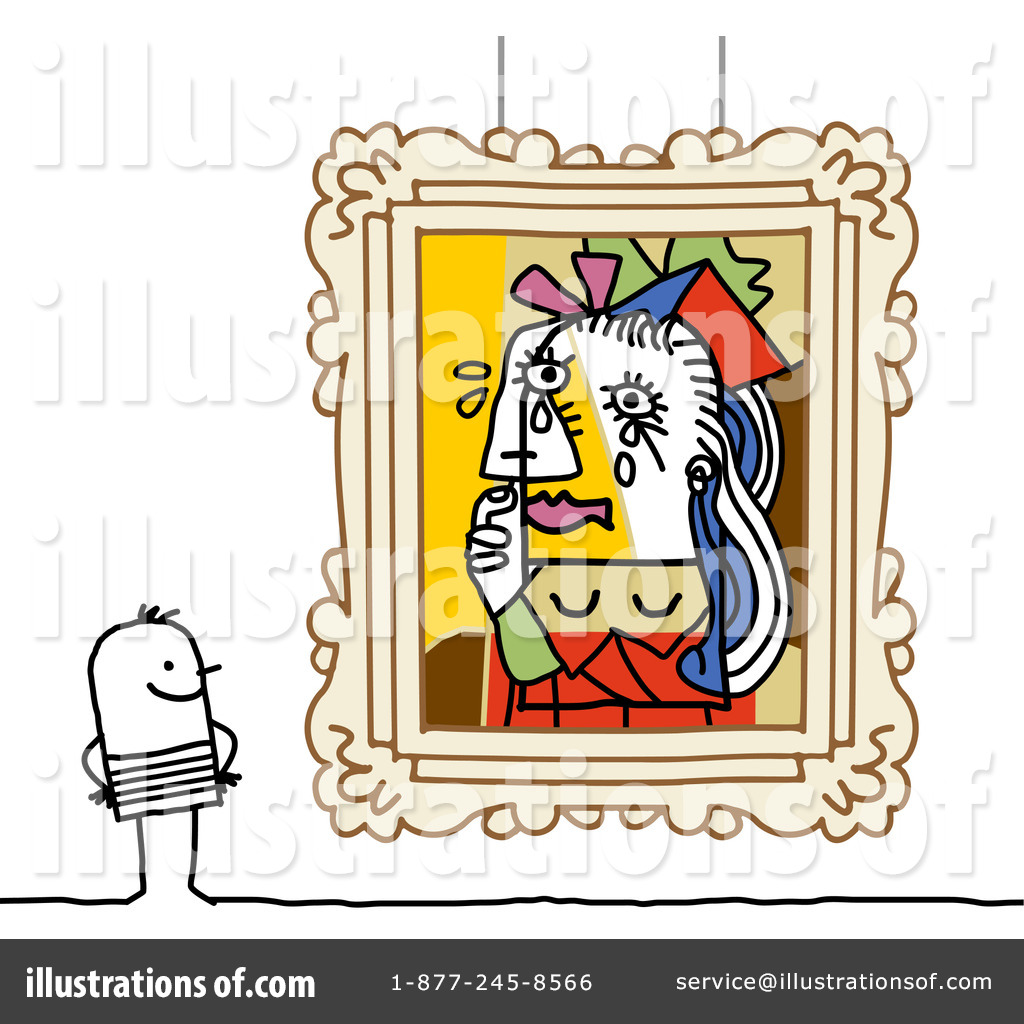 Art museum clipart image freeuse download Art Museum Clipart #432030 - Illustration by NL shop image freeuse download