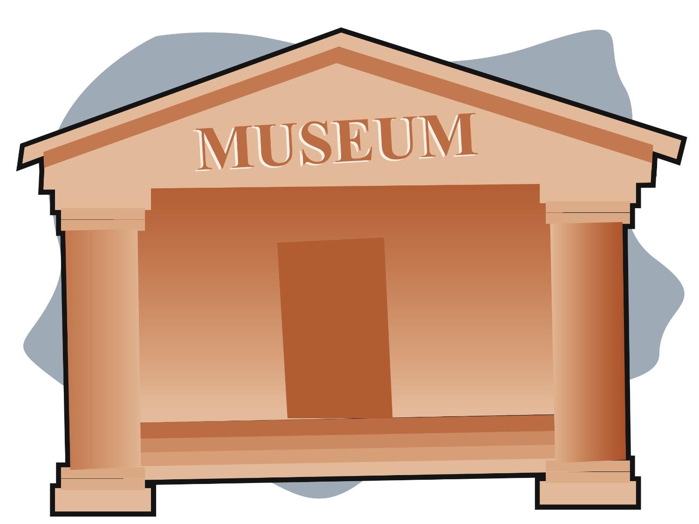 Art museum clipart svg Free Museum Cliparts, Download Free Clip Art, Free Clip Art on ... svg