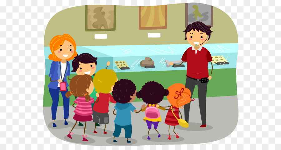 Art museum clipart png stock Child Cartoon png download - 640*480 - Free Transparent Museum png ... png stock