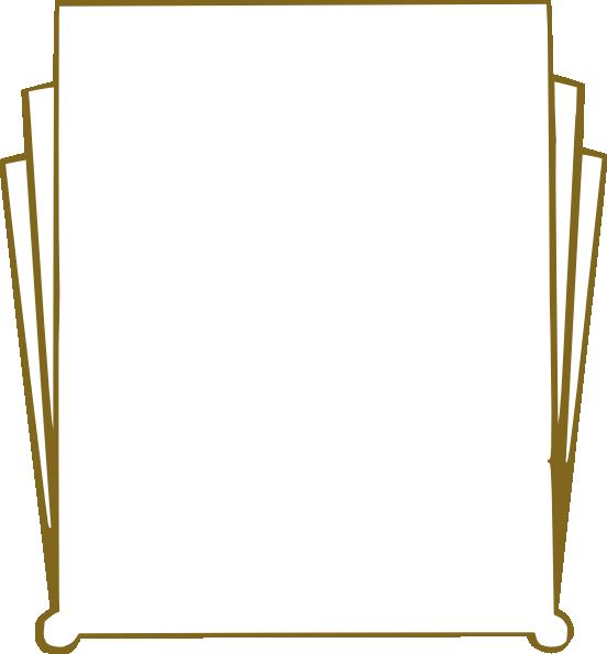 Art deco open clipart svg transparent Free Art Nouveau Clipart, Download Free Clip Art, Free Clip Art on ... svg transparent