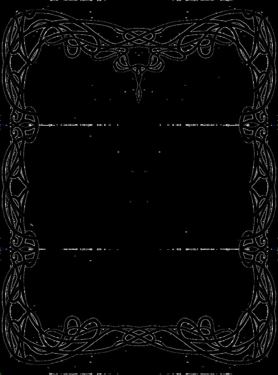 Art nouveau clipart book picture stock Search Engine - Image - art deco border - Seivo Web Search Engine ... picture stock