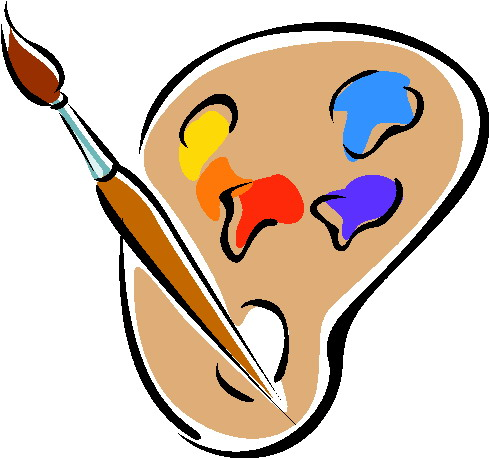 Art pictures clip art jpg library Clip Art Cartoon Face Paint Clipart - Clipart Kid jpg library
