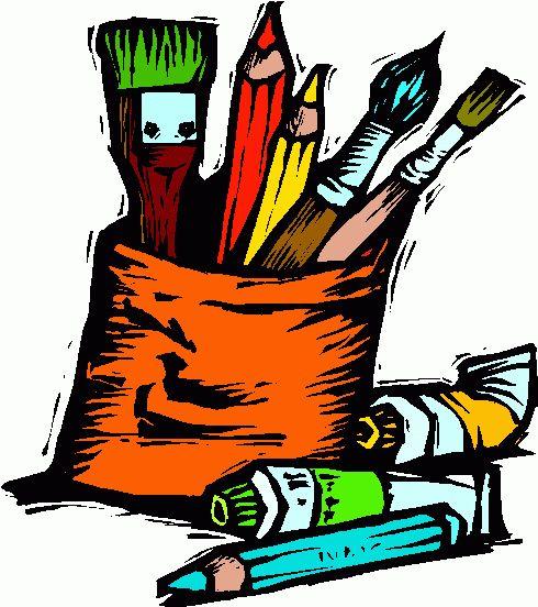 Art pictures clip art picture freeuse Clip Art Art & Clip Art Art Clip Art Images - ClipartALL.com picture freeuse