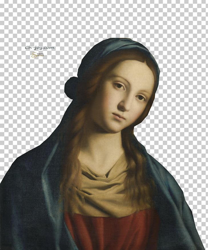 Art portrait girl clipart graphic Sassoferrato Painting Art Portrait Of An Unknown Woman PNG, Clipart ... graphic