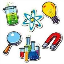 Clipart of science stuff vector black and white download Science Clip Art | Clipart Panda - Free Clipart Images vector black and white download