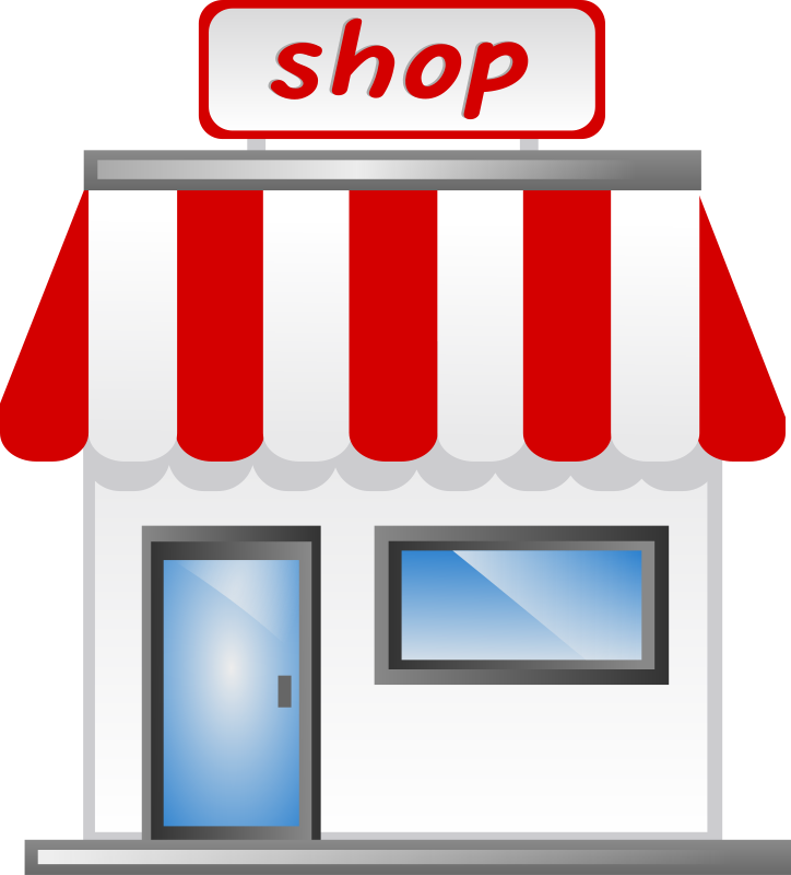 Art shop clipart image library download Free clip art \