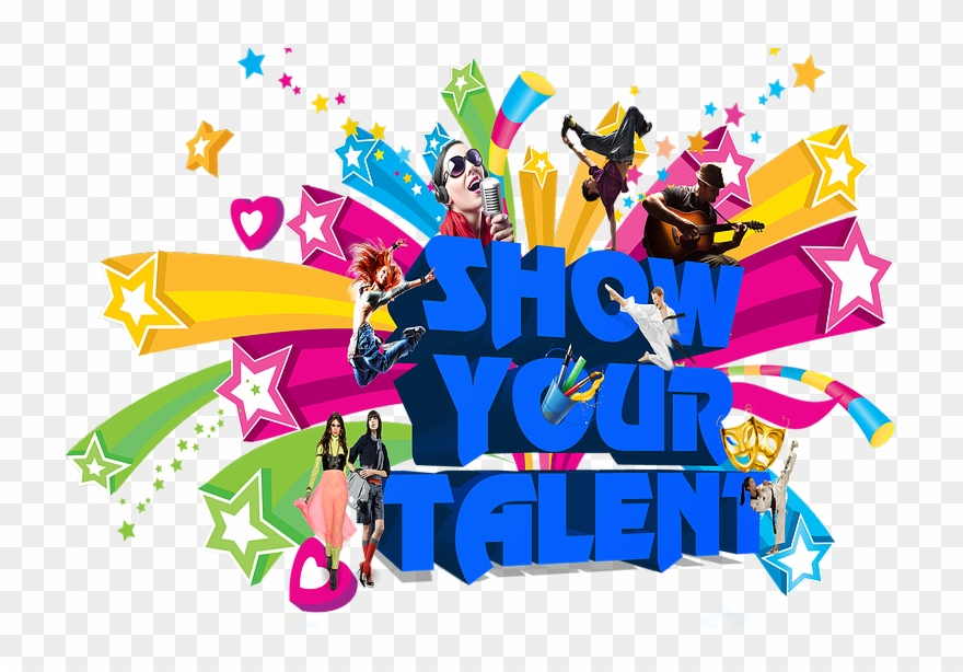 Talent show pictures clipart banner freeuse library Talent Show Clip Art Border Bing Images Ticket Clip - Show Your ... banner freeuse library