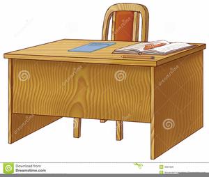 Art teachers desk clipart picture stock Teachers Desk Clipart | Free Images at Clker.com - vector clip art ... picture stock