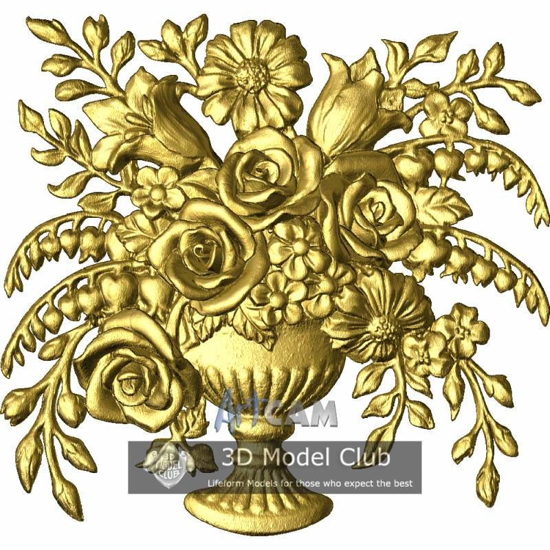 Artcam 3d clipart library download png royalty free library The ArtCAM 3D Relief Clipart Library | Places to visit | Clip art ... png royalty free library