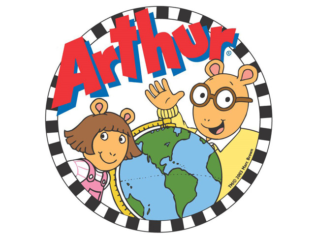 Arthur clipart marc brown transparent Arthur | PBS Hawai\'i transparent
