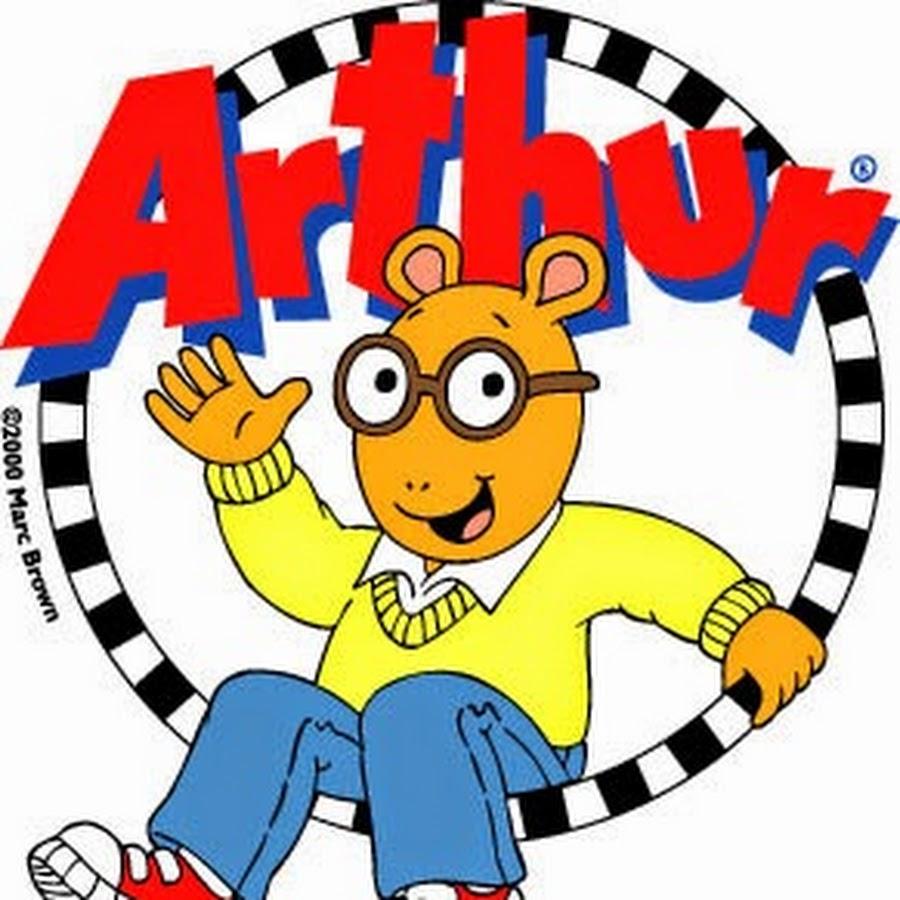 Arthur clipart marc brown clip black and white stock Arthur clipart marc brown - Clip Art Library clip black and white stock