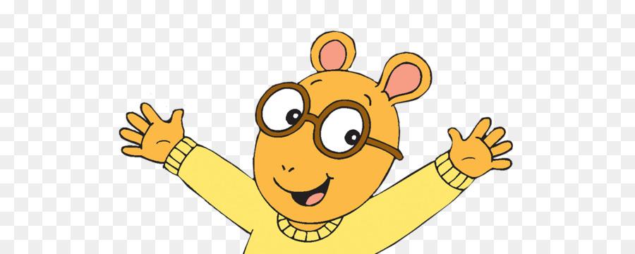 Arthurs clipart graphic Cartoon Kids clipart - Child, Yellow, Cartoon, transparent clip art graphic