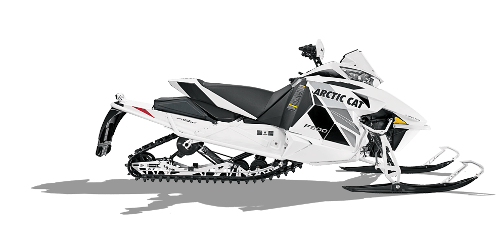Artic cat snowmobile clipart black and white royalty free Models Archive | Arctic Cat royalty free