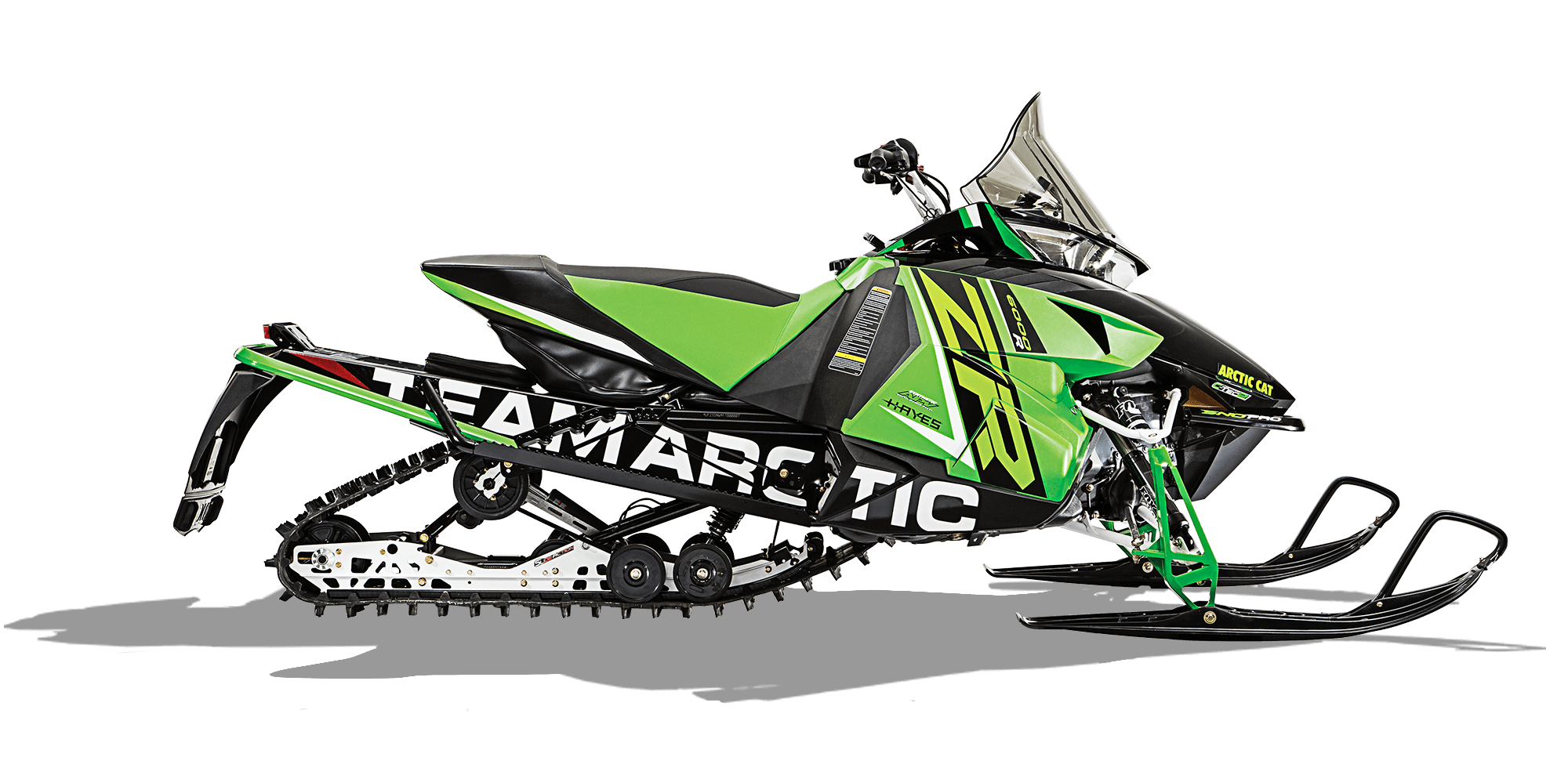 Artic cat snowmobile clipart black and white image freeuse library Models Archive | Arctic Cat image freeuse library