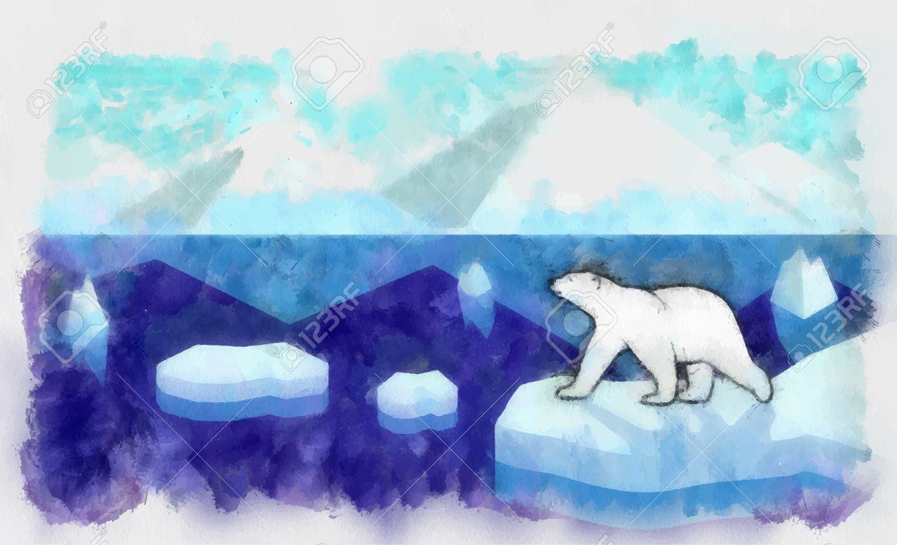 Artic landscape free clipart picture free library Polar clipart landscape arctic - 189 transparent clip arts, images ... picture free library
