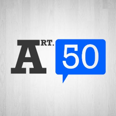 Eu twitter articleeu. Article 50