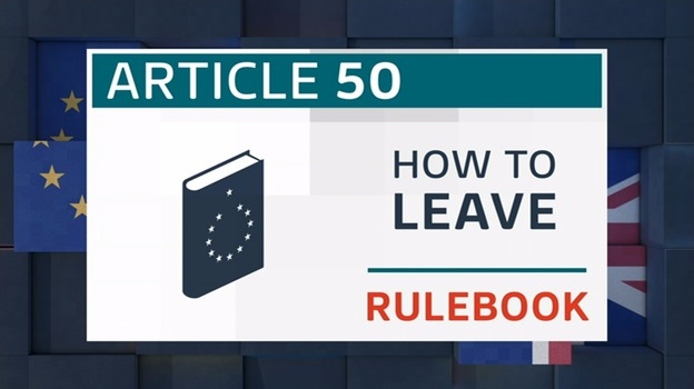 Article 50 svg download Article 50: the rule-book for exiting the EU - ITV News svg download
