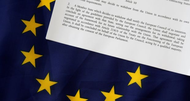Article 50 vector freeuse stock Brexit: What is article 50 and why does it matter? vector freeuse stock