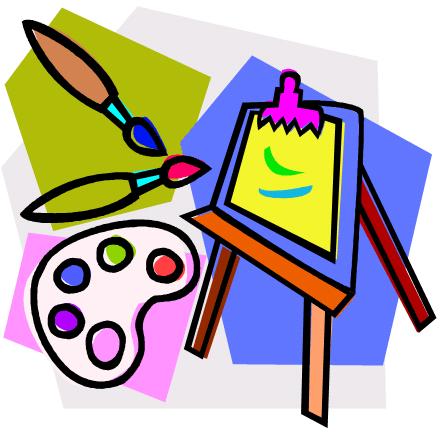 Artictic clipart clip royalty free Artistic Cliparts - Cliparts Zone clip royalty free
