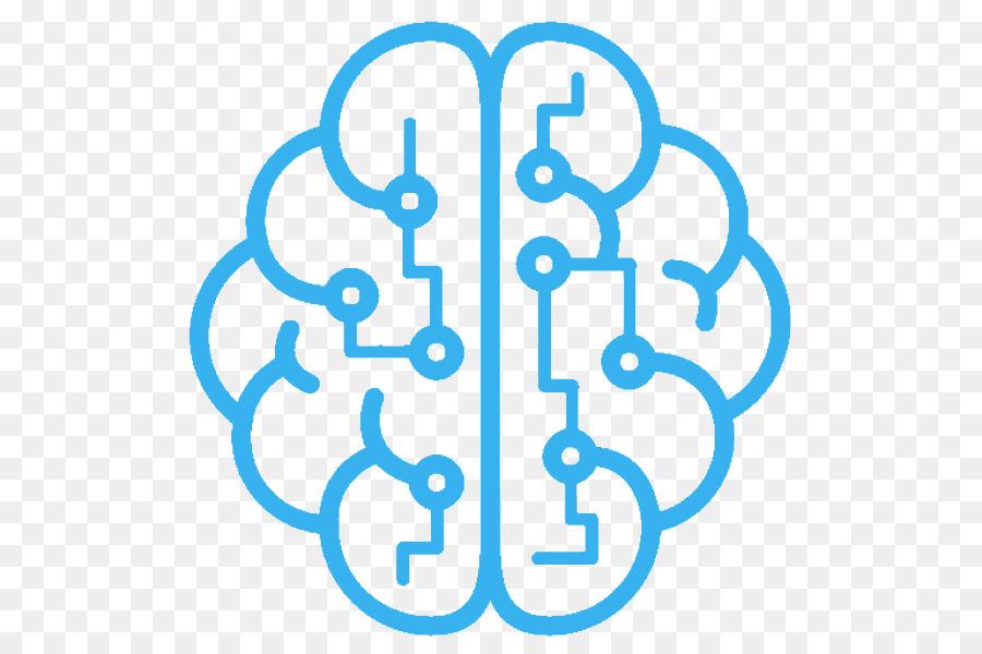 Artifical intelligence clipart clip transparent Network Cartoon clipart - Blue, Text, Font, transparent clip art clip transparent