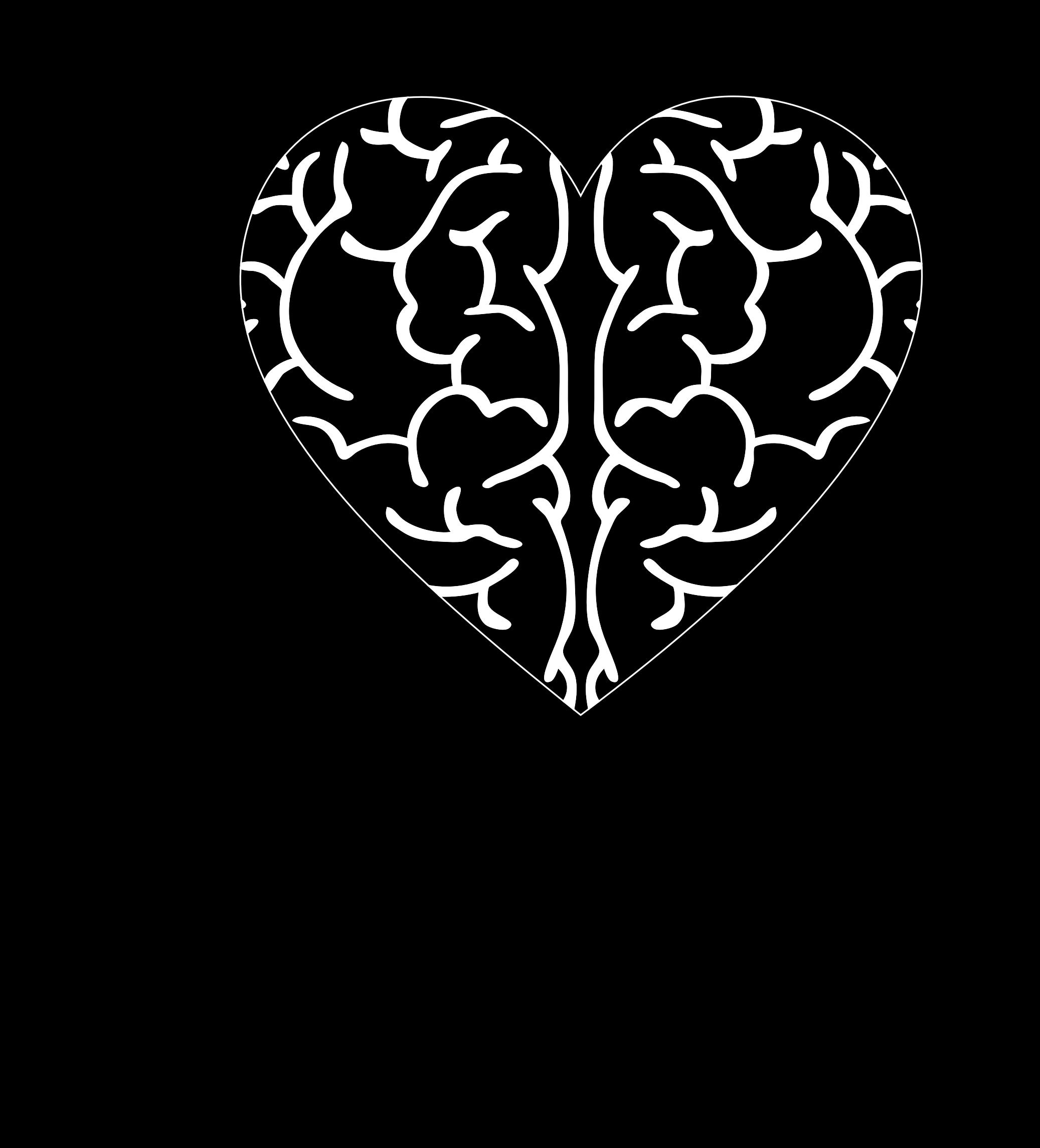 Artificial heart clipart clip art transparent Clipart - Brain Heart clip art transparent