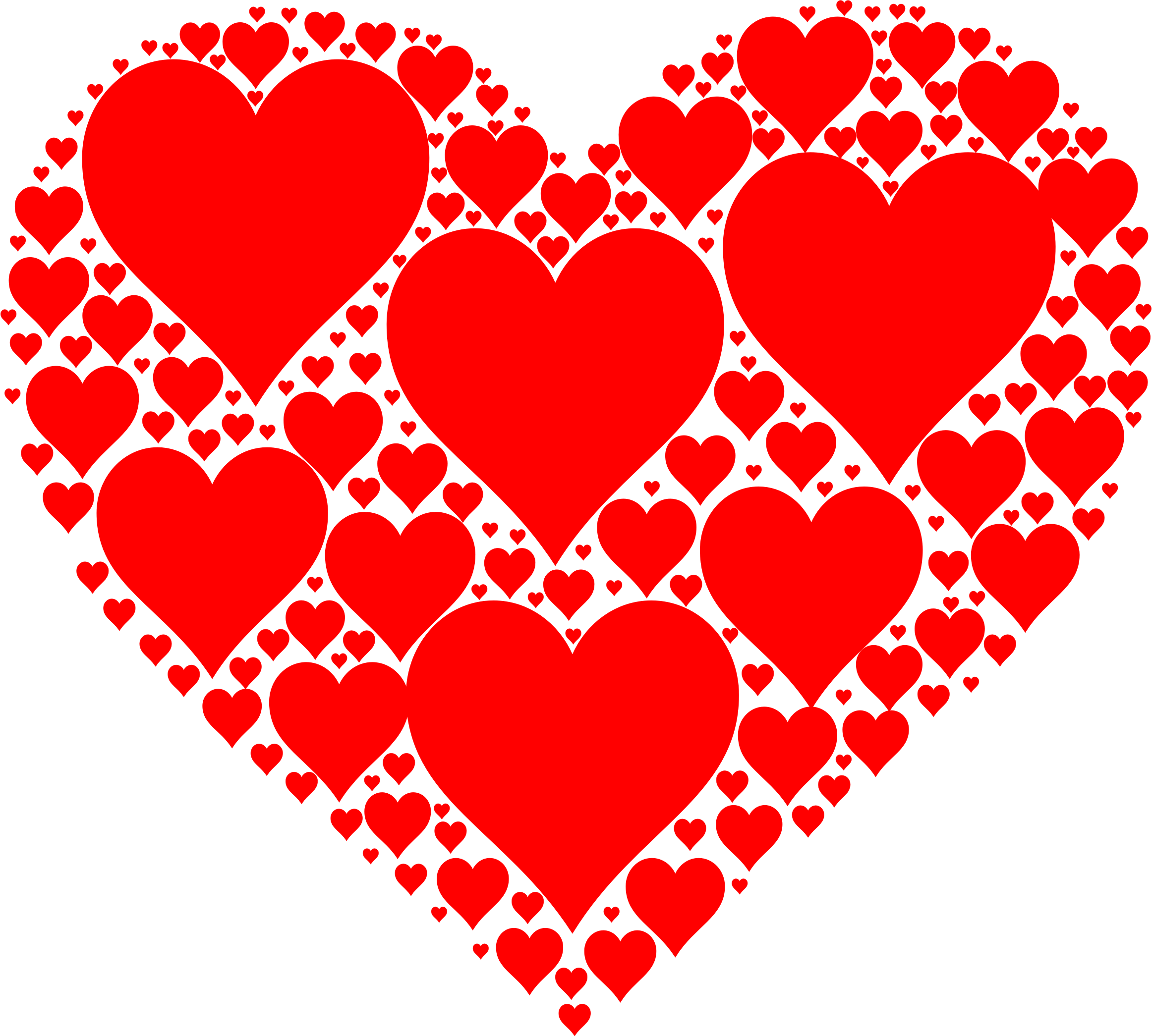 Heart jpg clipart clip library Pic Of Heart Group with 36 items clip library