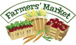 Artisan market clipart picture royalty free download City of Downey - Farmers\' Market picture royalty free download