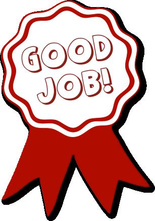 Artist award clipart jpg freeuse Free Good Job Clipart, Download Free Clip Art, Free Clip Art on ... jpg freeuse