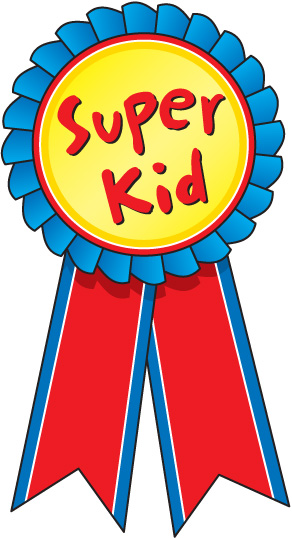 Clipart of awards