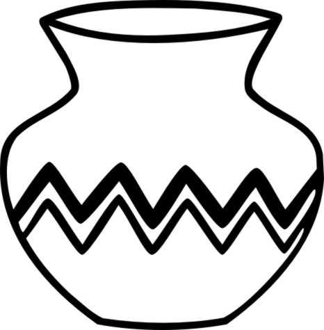 Artist clipart ceramic picture royalty free Pottery Clipart | Free download best Pottery Clipart on ClipArtMag.com picture royalty free