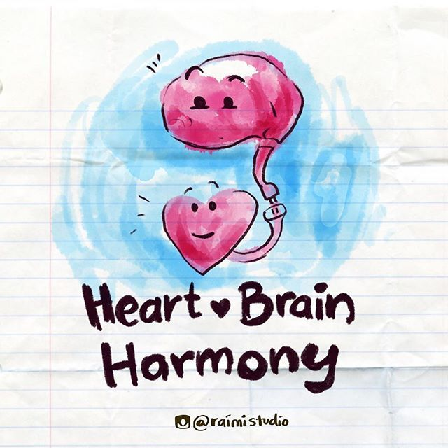 Artist inspiration clipart brain heart svg free Lets connect our heart and brain #heartbrainharmony #gregbraden ... svg free