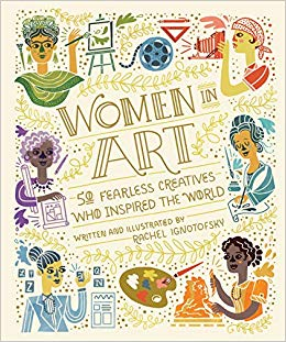 Artist inspiration clipart brain heart image library download Women in Art: 50 Fearless Creatives Who Inspired the World (Women in ... image library download