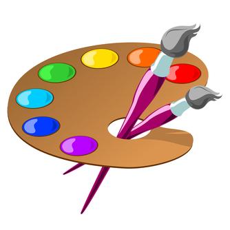 Artist palet clipart clip art download Free Paint Palette Cliparts, Download Free Clip Art, Free Clip Art ... clip art download