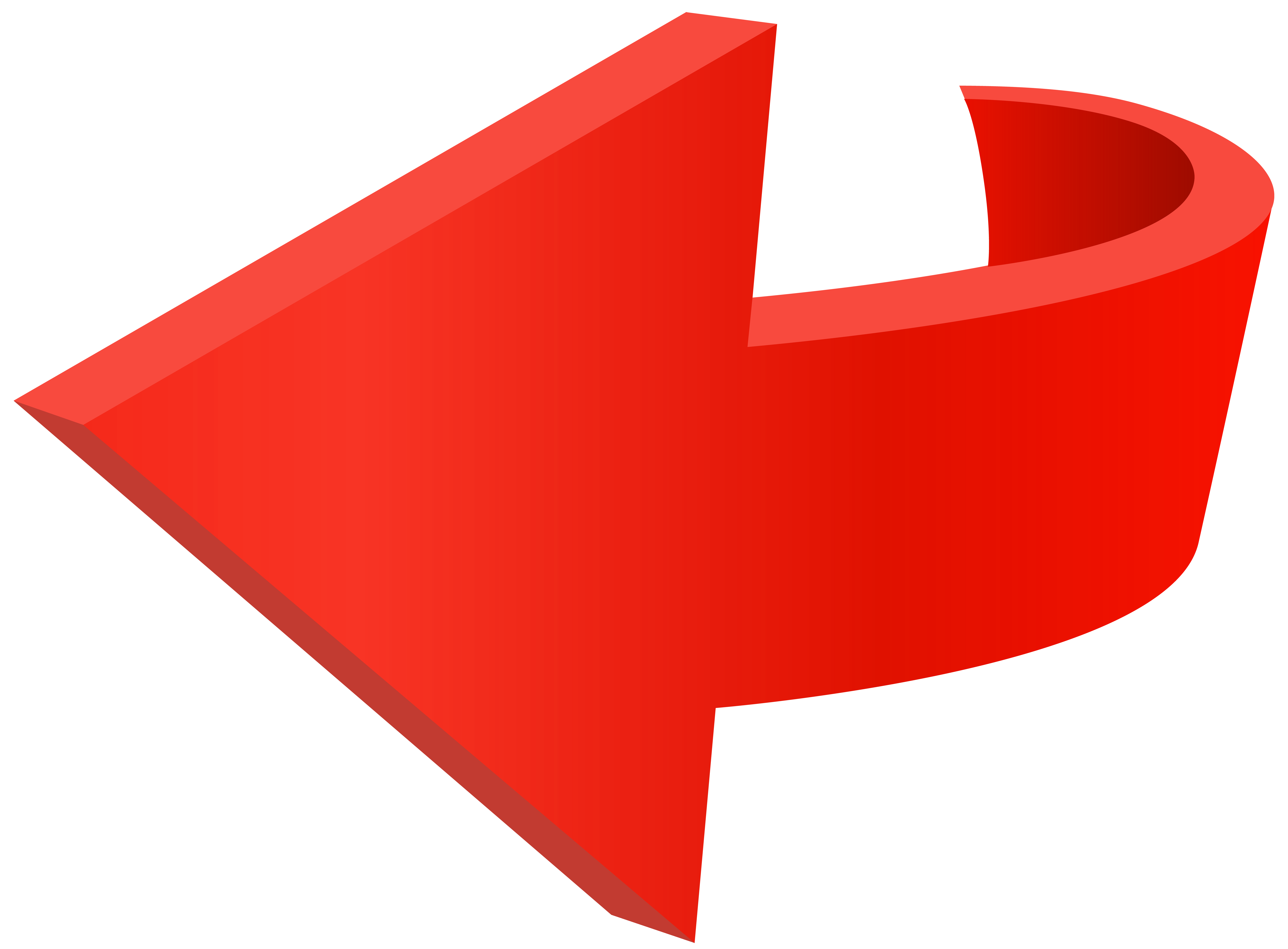 Artistic arrow clipart svg transparent download Left Red Arrow Transparent PNG Clip Art Image | flèche | Pinterest ... svg transparent download
