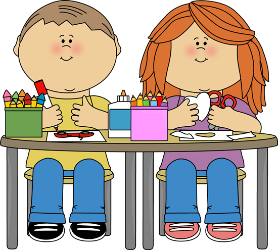 Kids being safe in the classroom clipart jpg transparent Free Art Class Cliparts, Download Free Clip Art, Free Clip Art on ... jpg transparent