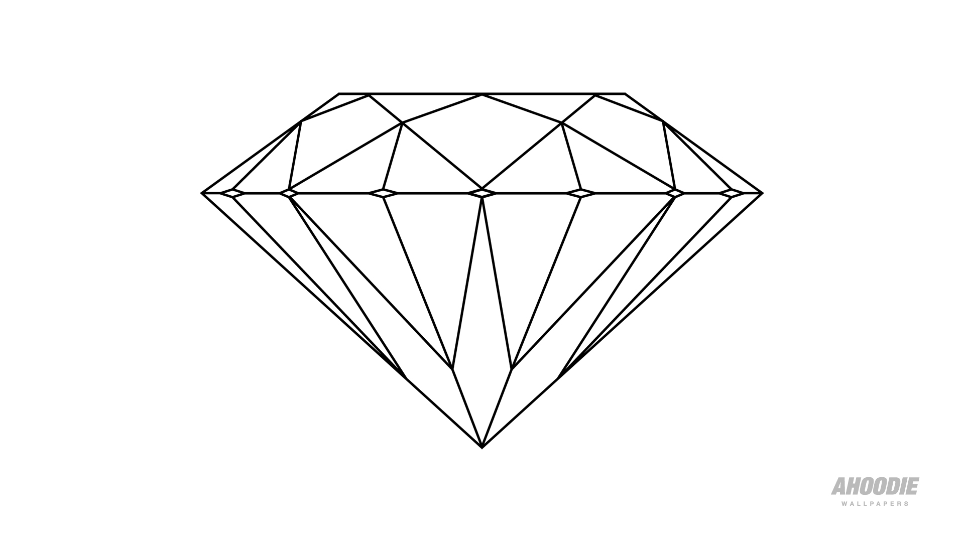 Artistic diamond clipart clipart download 15 Diamond drawing logo for free download on ayoqq.org clipart download