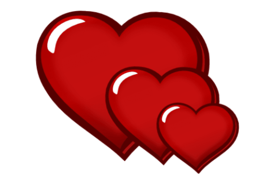Heart pictures clipart jpg library stock 6,000+ Free Heart Clip Art Images and Pictures of Hearts jpg library stock