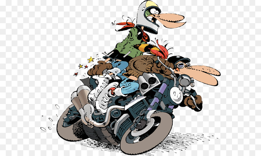 Artistic motorcycle bars clipart png freeuse Cartoon Bird clipart - Motorcycle, Cartoon, Art, transparent clip art png freeuse